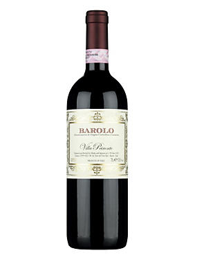 Villa Peironte Barolo - Case of 6
