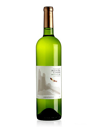 Altos del Condor Sauvignon Gris - Case of 6 Wine