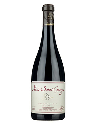 Nuits-Saint-Georges - Single Bottle Wine