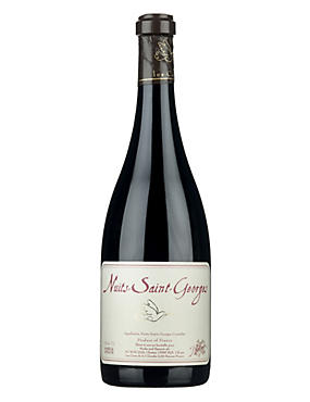 Nuits-Saint-Georges - Single Bottle