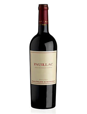 Rothschild Pauillac - Single Bottle