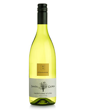 Santa Gloria Chardonnay – Case of 6