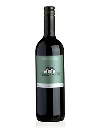 Negroamaro – Case of 6 Wine
