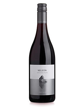 Nelson Pinot Noir - Case of 6