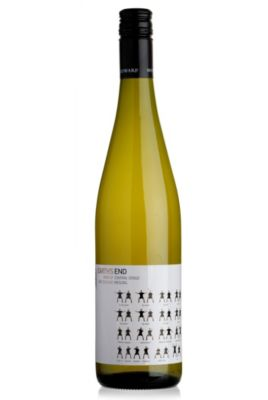 Earth's End Central Otago Riesling
