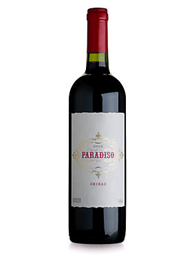 Paradiso Shiraz - Case of 6