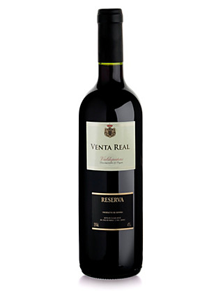 Venta Real Reserva - Case of 6 Wine