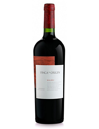 Finca El Origen Malbec - Case of 6 Wine