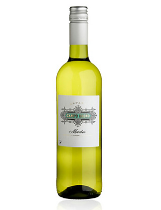 Campo Sueno Macabeo - Case of 6 Wine