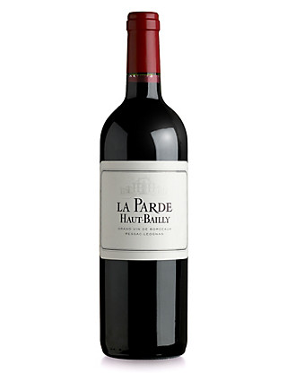 Le Parde Haut-Bailly - Single Bottle Wine