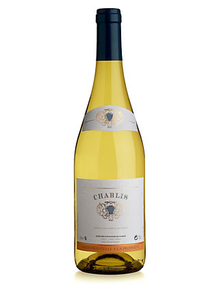 Chablis - Case of 6 Wine