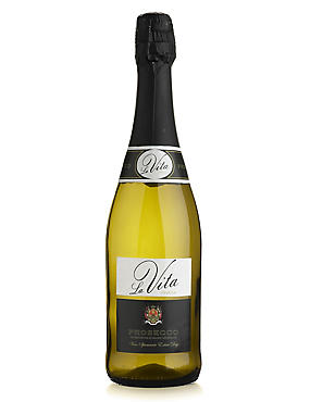 Prosecco La Vita - Case of 6