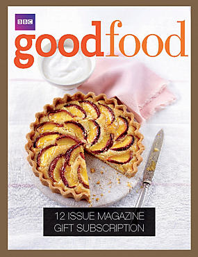 BBC Good Food - Magazine Gift Subscription