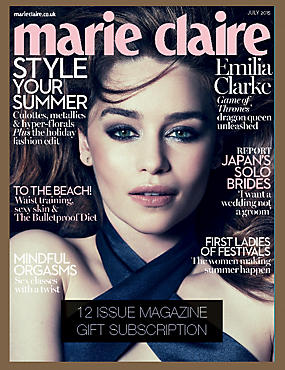 Marie Claire - Magazine Gift Subscription