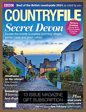 Countryfile - Magazine Gift Subscription