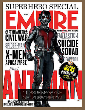 Empire - Magazine Gift Subscription