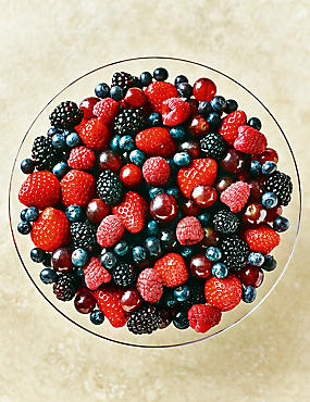 Berry Salad Bowl