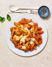 Made Without Chicken Arrabiata