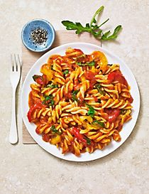 Made Without Wheat Tomato & Basil Fusilli