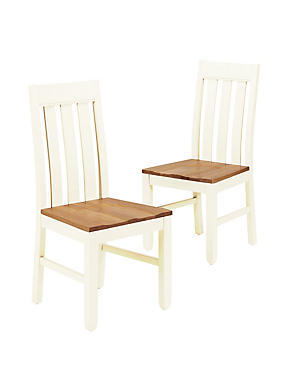 2 Padstow Chair