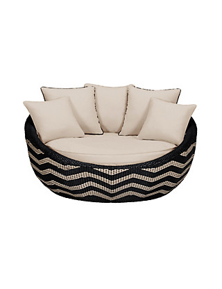 Navita Zigzag Day Bed Furniture