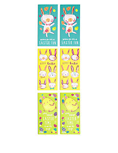 Stationery ms 6 fun easter multipack cards catlanding negle Image collections