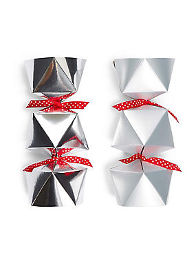Nordic Noel Mini Multi-Faceted Crackers