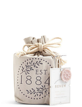 Renew Ceramic Scented Candle
