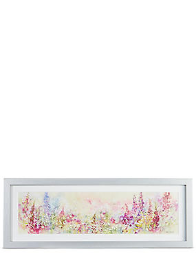 Catherine Stephenson English Garden Wall Art