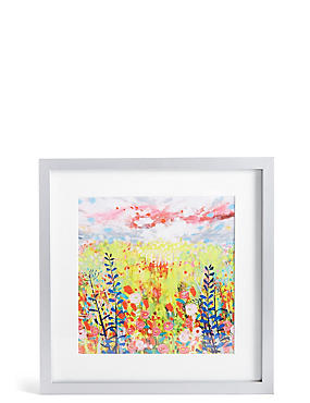 Claire West Spring Morning Wall Art
