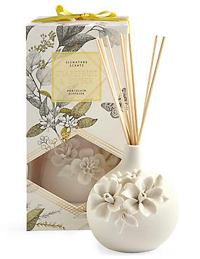 Grapefruit & Ginger Decorative Diffuser