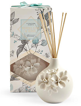 Neroli Lime & Basil Decorative Diffuser