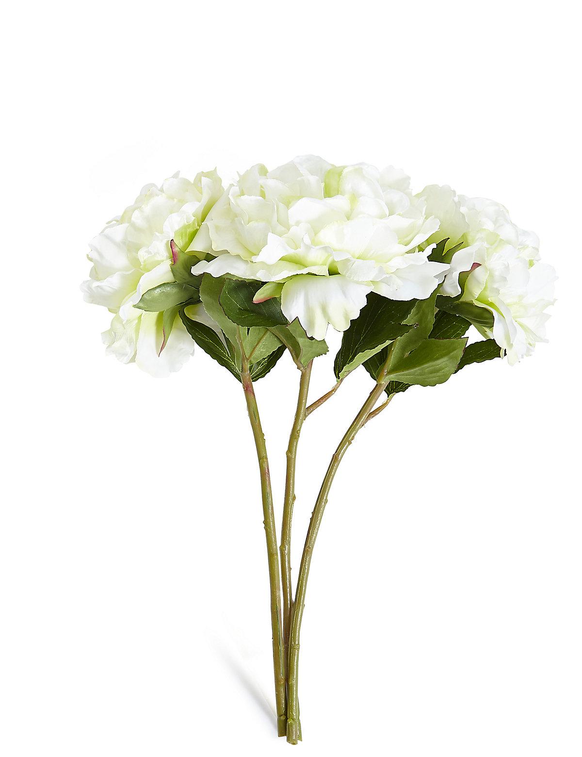 Single Stem Artificial Flowers Plants