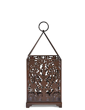 Large Boutique Lantern