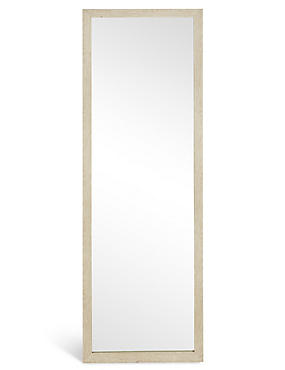 Chiltern Rectangular Floor Mirror