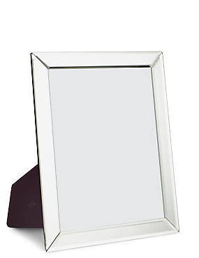 Mirrored Photo Frame 20 x 25cm (8 x 10inch)