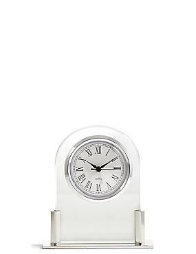 Glass Alarm Clock, , catlanding