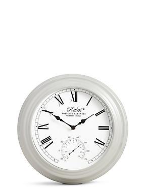 Traditional Wall Clock, , catlanding