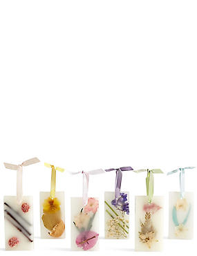 Favourite Scents Botanical Hanging Gift Set