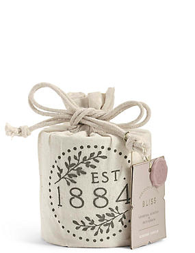 Bliss Ceramic Scented Candle