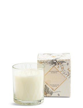 Patchouli & Clove Boxed Candle