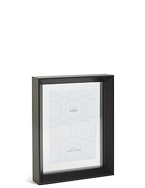 Floating Photo Frame 12.5 x 17.5cm (5 x 7inch)