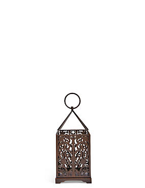 Boutique Small Lantern