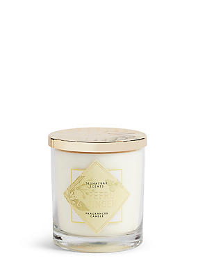 Grapefruit & Ginger Lidded Filled Candle