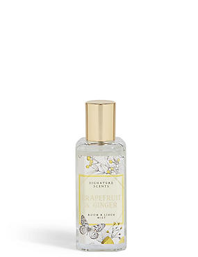 Grapefruit & Ginger Room Spray