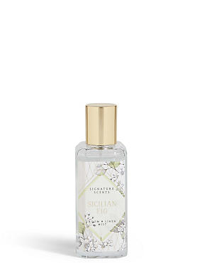 Sicilian Fig Room Spray