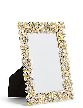 Gorgeous Photo Frame 10 x 15cm (4 x 6inch)