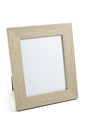 Nordic Photo Frame 20 x 25cm (8 x 10inch)