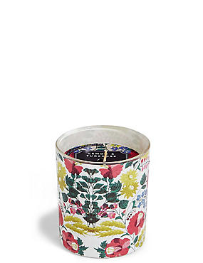 Lemon & Tuberose Small Candle
