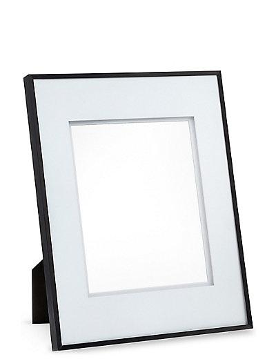 essential metal frame 20 x 25cm 8 x 10inch m s. Black Bedroom Furniture Sets. Home Design Ideas